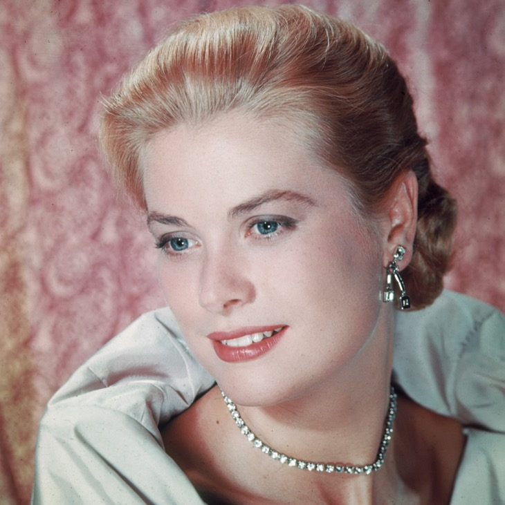 Royal Photographer Opens Up About Princess Grace Behind The Scenes