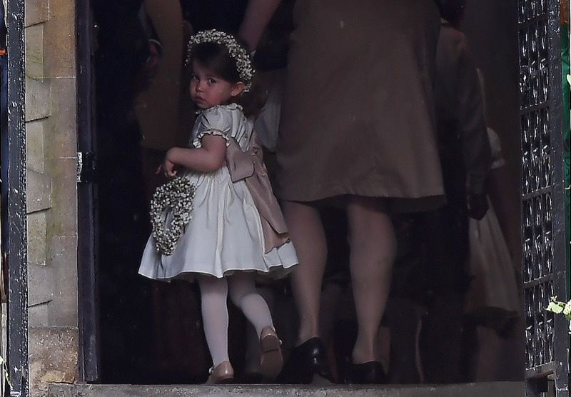 Inside the Life of Princess Charlotte's Country Childhood
