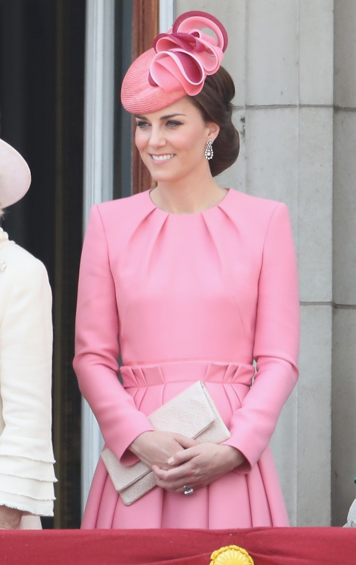 Kate Middleton Reveals Her And Her Sister Pippa Middleton's Adorable Childhood Nicknames
