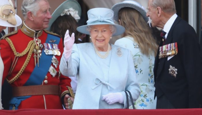 Queen Elizabeth II Issues Solemn 91st Birthday Message