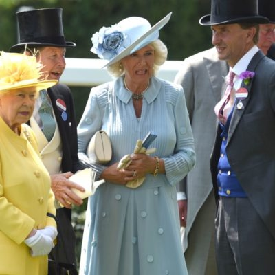 Inside Queen Elizabeth and Camilla Parker-Bowles' Close Relationship