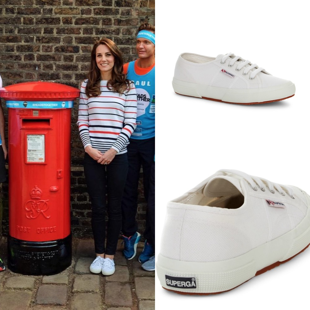 The Kate Effect: Kate Middleton's Affordable New Shoes Sell Out In Hours