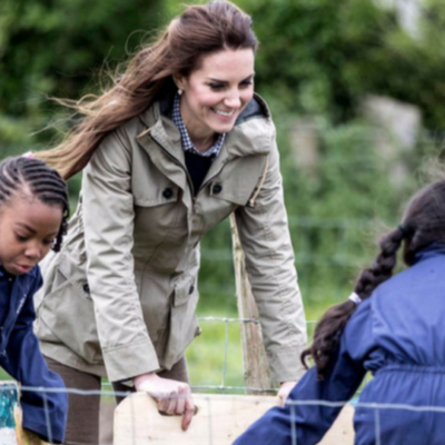 10 Facts You Need to Know About Kate Middleton