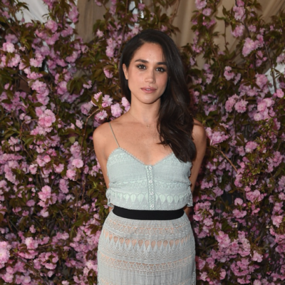 Meghan Markle Takes Britishness Quiz: Ready For Princess Transformation!