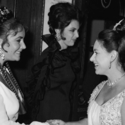 Why Princess Margaret Was the Most Glamorous Member of the British Royal Family