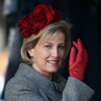 5 Things to Know About Sophie The Countess of Wessex