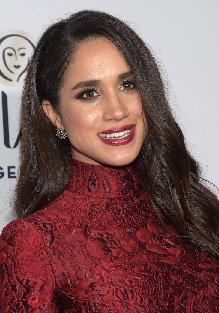 How Meghan Markle is Preparing For Princess Life
