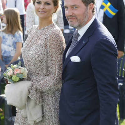 5 Things to Know About Sweden's Princess Madeline