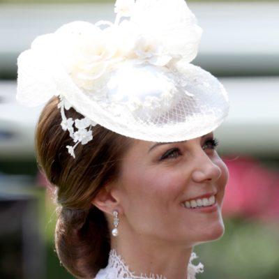 Kate Middleton's Affordable Beauty Hack Revealed