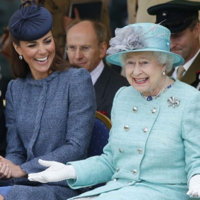 Here's The Reason Why Queen Elizabeth Doesn't Carry a Passport