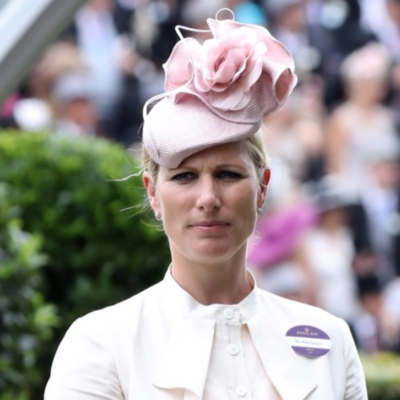 5 Things You Need to Know About Zara Tindall