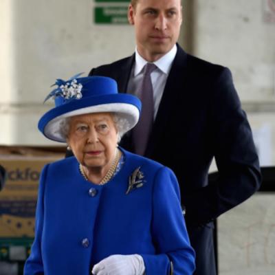 Queen Elizabeth's Favorite Dancing Song Revealed