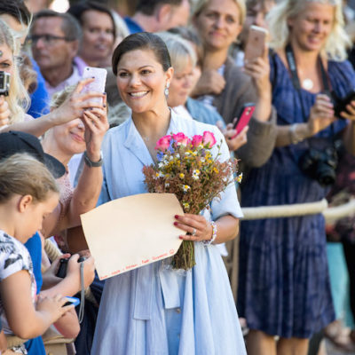 7 Things You Should Know About Crown Princess Victoria of Sweden