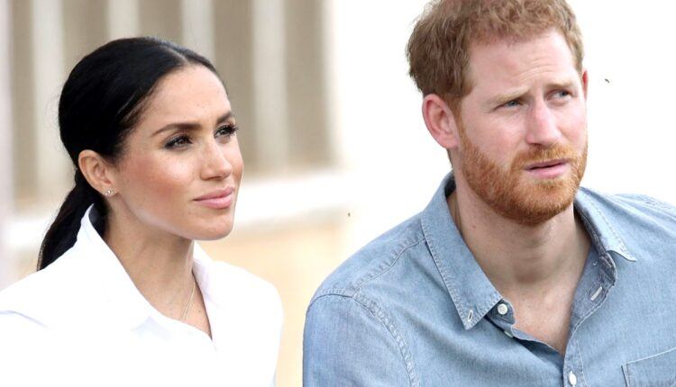 Royal New- Meghan and Harry-1