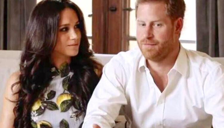 Royal NEws-Prince Harry and Meghan Marklel-2