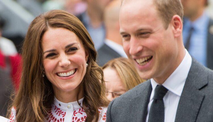 Royal News- Duke and Duchess of Cambridge-1