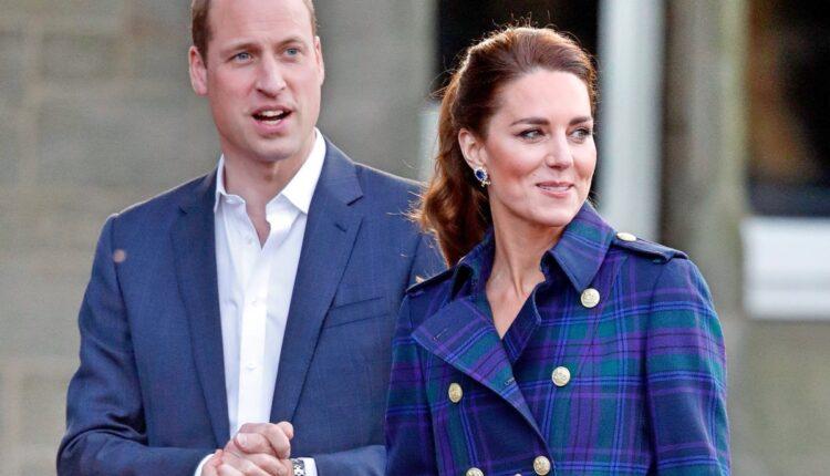 Royal News- Duke and Duchess of Cambridge-2