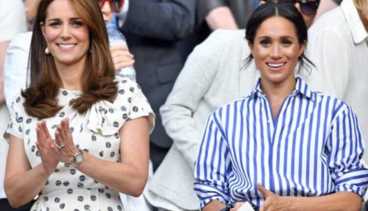 Royal News- Kate Middleton- amd Meghan markle-1