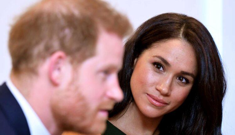 Royal News-Meghan MArkle -3