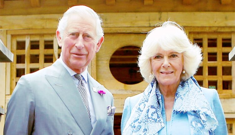 Royal News- Prince Charles and Camilla-2