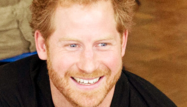 Royal News- Prince Harry-1