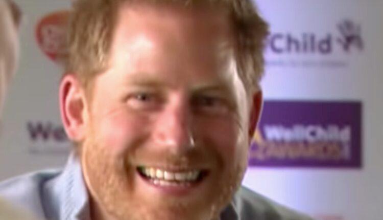 Royal News- Prince Harry-3