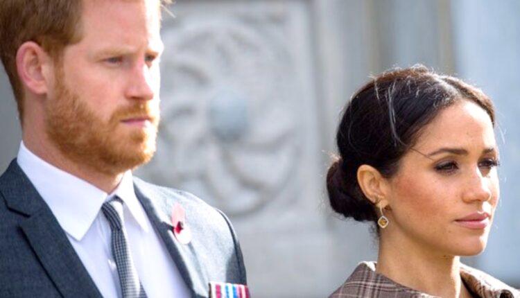 Royal News- Prince Harry and Meghan Markle-1