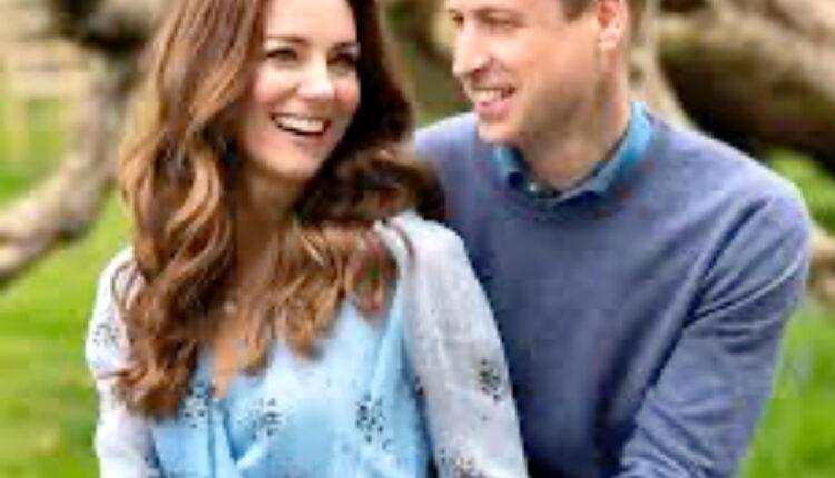 Royal News- Prince Willam and Kate Middleton-1