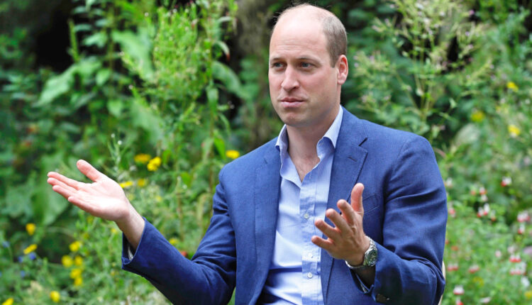 Royal News- Prince William-1