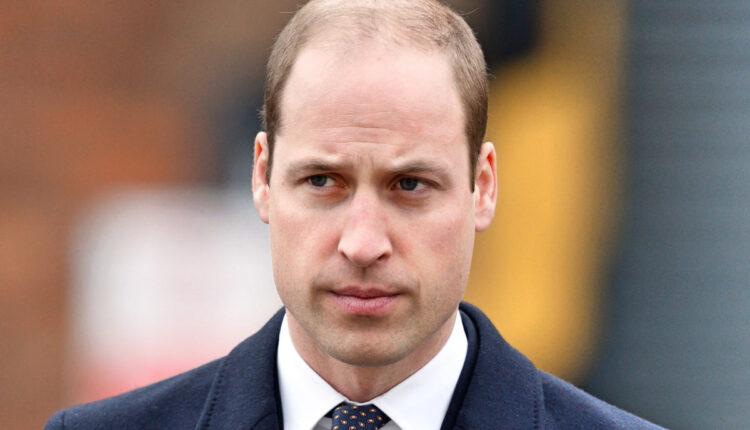 Royal News- Prince William-3