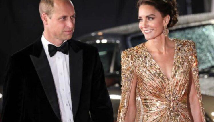 Royal News- Prince William and Kate Middleton-1