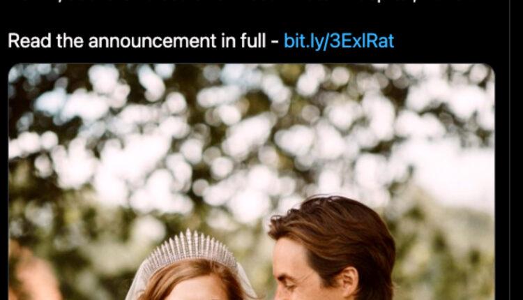 Royal News-Princess Beatrice-1