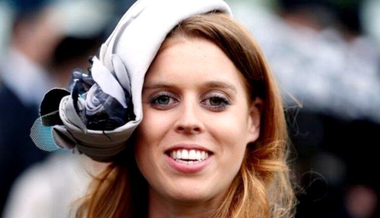 Royal News-Princess Beatrice -1