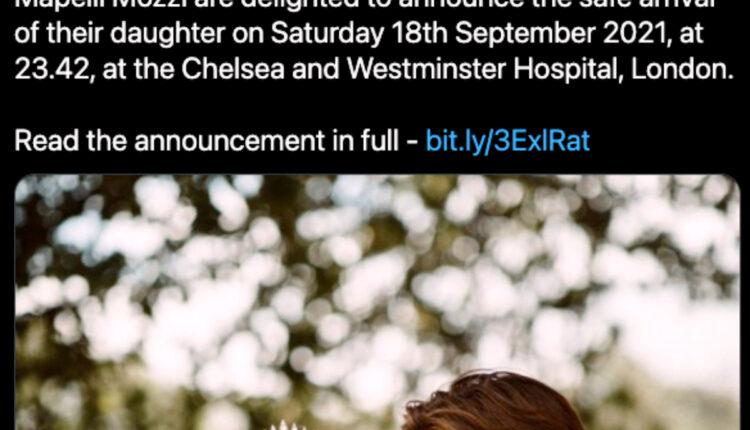 Royal News-Princess Beatrice -2