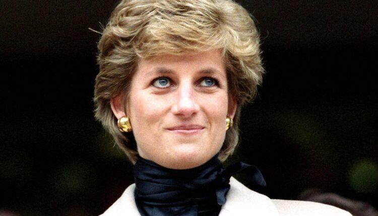 Royal News- Princess Diana-1