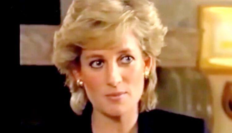 Royal News- Princess Diana-2