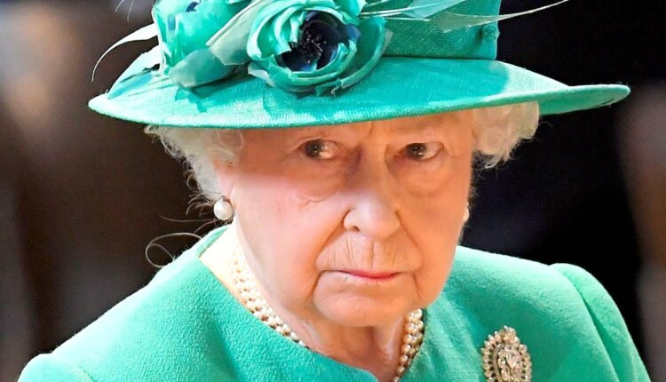 Royal News- Queen Elizabeth-1