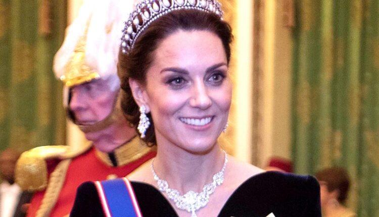 Royal News-Kate Middleton-1