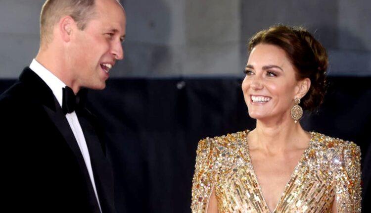 Royal News-Kate Middleton and Meghan Markle-2