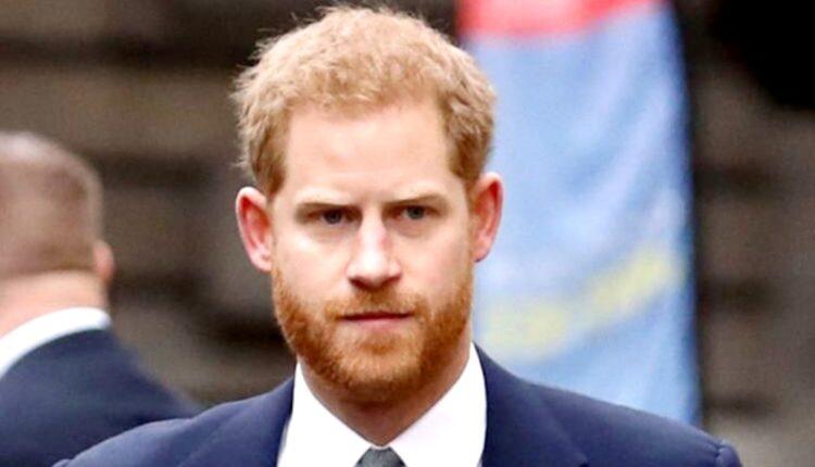 Royal News-Prince Harry-1