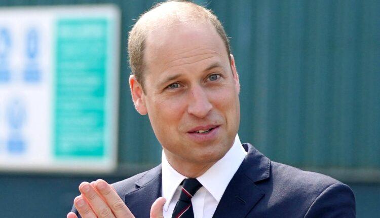 Royal News-Prince William-1