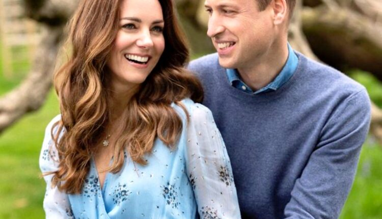 Royal News-Prince William and Kate-1