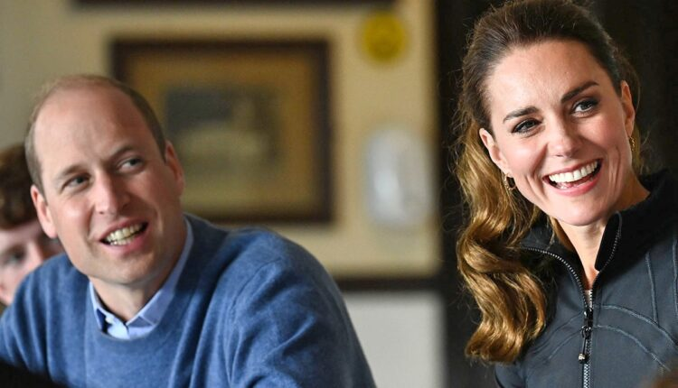 Royal News-Prince William and Kate-2