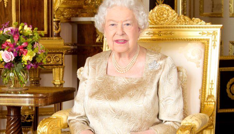 Royal News-queen elizabeth-1